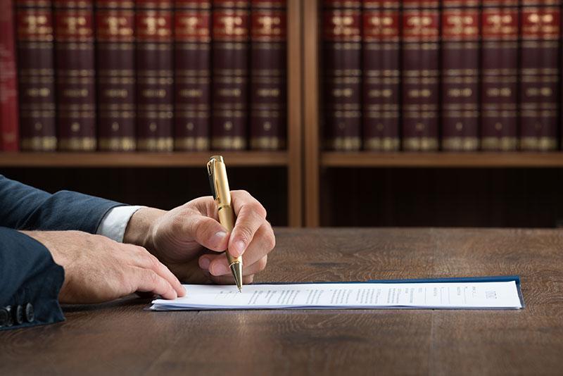 Terminy kolokwium rocznego dla aplikantów adwokackich