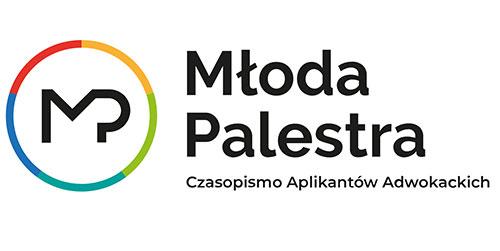 """Nabór tekstów do czasopisma aplikantów adwokackich """"Młoda Palestra"""""""